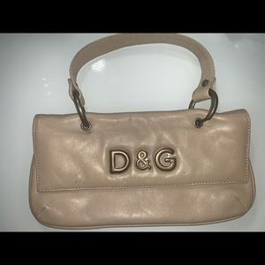 Authentic dolce&gabbana purse